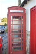 Image for Red Telephone Box - Exhall, Warwickshire, B49 6DJ