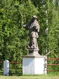 Image for St. John of Nepomuk - Zlonice, Czech Republic