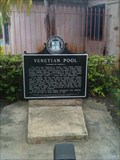 Image for Venetian Pool