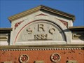 Image for 1889 - S.R.G. Building - Ellensburg, Washington