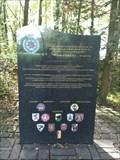 Image for Memorial Volunteers WW II, Gemmenich, Belgium