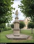 Image for Sousoší Sv. Anny / St. Anne Statuary - Mnichovo Hradište (Central Bohemia)