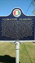 Image for Flomaton, Alabama-Flomaton, AL