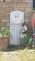 Image for Milestone - Elton Road - Wansford, Cambridgeshire
