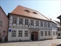 Image for Alte Post - Uffenheim, Lk Neustadt an der Aisch-Bad Windsheim, Bayern, D