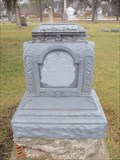 Image for Samuel Bricker - Fort Meigs Union Cemetery - Perrysburg,Ohio