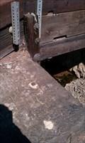 Image for NY0475 - SPRR 'YX 4' Bolt - Klamath County, OR