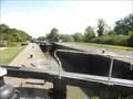 Image for Grand Union Canal - Main Line – Lock 41 - Hatton, Warwick, UK