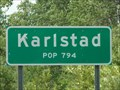 Image for Karlstad MN - Population 794