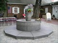 Image for The Betsy Ross House Fountain - Philadelphia, PA
