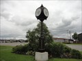 Image for Labrador City Town Clock - Labrador City, Newfoundland and Labrador