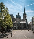 Image for Aachender Dom, Aachen, NRW, Germany