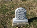 Image for Amanda Deppermann - Ebenezer Lutheran Church Cemetery - Franklin County, MO