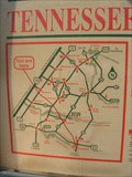 Image for Tennessee Overhill ~  Copperhill