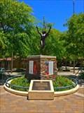"Image for Florence ""Flo-Jo"" Joyner Memorial - Mission Viejo, CA"