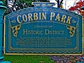 Image for Corbin Park Historic District - Spokane, WA