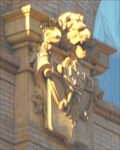Image for Baumbach Building Gargoyles - Milwaukee, WI