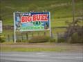 Image for The Big Buzz Fun Park, Rainbow Flat, NSW, Australia