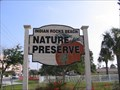 Image for Indian Rocks Beach Nature Preserve Off Leash Area