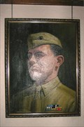 Image for Pharmacist's Mate First Class Francis Pierce - MCRD - San Diego, CA