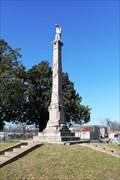 Image for Ouachita Parish Confederate Monument
