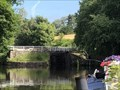 Image for Lock 64 On The Leeds Liverpool Canal - Whittle-Le-Woods, UK