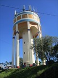 Image for Water tower - Innisfail, Qld, Australia