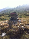 Image for Cairn near Simplon Pass - Simplon, VS, Switzerland