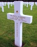 Image for Victor L. Kandle-Epinal, Lorraine, France