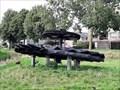 Image for Monument voor het laagste polderwaterpeil van Nederland - Waddinxveen, NL