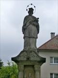 Image for St. John of Nepomuk // sv. Jan Nepomucký - Chroustov, Czech Republic