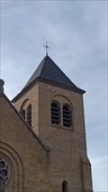 Image for NGI Meetpunt 11H53C1, Kerk Nieuwpoort