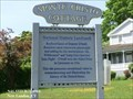 Image for Monte Cristo Cottage-New London, CT