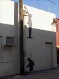 Image for Shooting Hoops mural - Enid, OK