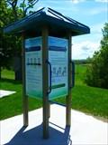 Image for Un parcours de santé à St-Norbert d'Arthabaska-Québec,Canada