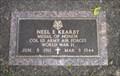 Image for Col. Neel Kearby - Dallas, TX