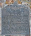Image for Escalante ~ 94