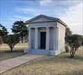 Image for Ross Mausoleum - Highland Cemetery, Lawton, OK