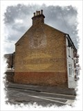 Image for Will's Gold Flake Cigarettes - Clifton Road St Lawrence Kent