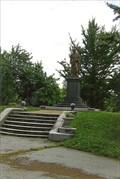 Image for Thomas Hart Benton - Lafayette Park - St. Louis, MO