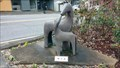 Image for Sister City Sculpture and Direction and Distance Arrows Monument - Roseburg, OR