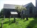 Image for Churchyard of St Brevita, Lanlivery, Cornwall,UK