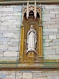 Image for The Madonna - Saint John, NB