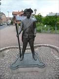Image for Hessian Troops in North America, Schwalmstadt, HE, DE