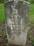 Image for Smith Williams, Revolutionary War Veteran