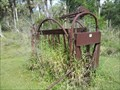 Image for Portable Cattle Squeeze & Dehorning Gate - Paleo Hammock Natural Area, FL