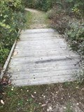 Image for Bysterveld Park Footbridge #3 - Wayland, Michigan