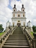 Image for Stairway - Luze, Czech Republic