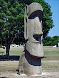 Image for Easter Island Head - Ingram, TX