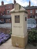 Image for Infantry Junior Leaders Battalion, Park, Church Street, Oswestry, Shropshire, England, UK